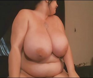 Just Mega Natural Tits