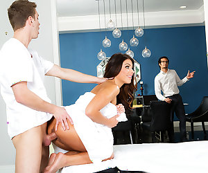 Brazzers - Give The Gift Of Dick