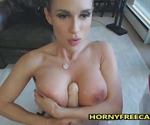 Sloppy Blowjob And Anal Are Her Favorite Categories