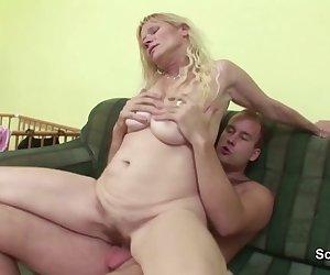 He Seduce Mother of Best