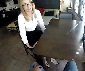 Sex internship