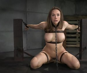 Breaking Sex Machine Chanel Preston