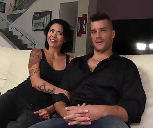 Dana Vespoli and Ramon Nomar Real Life Anal Sex Tape