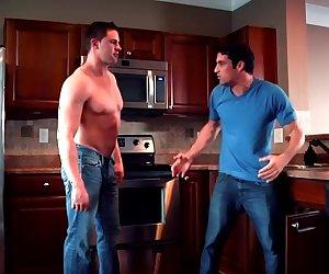 Hump or Bump - STG - Str8 to Gay - Jack King & Jake Wilder