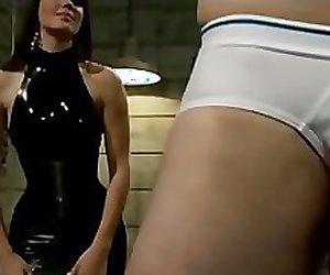 Mistress Bobbi Starr