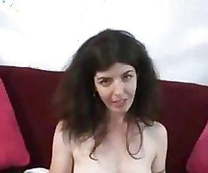 Hairy Sarah Singer