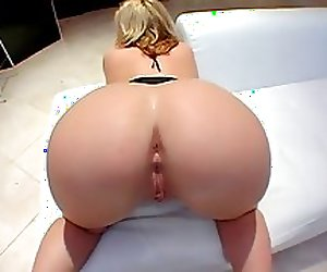 Grand Ass Show For One