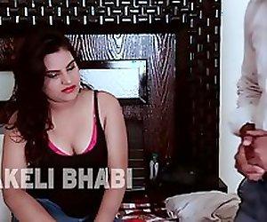 Hot Bhabhi Ki Gol Matol Doo Football