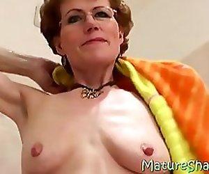 Brazilian shemale Geane Peron bareback fucked