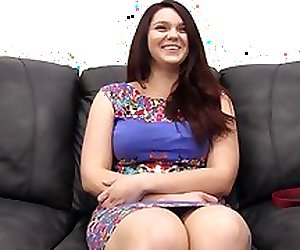 chubby casting couch