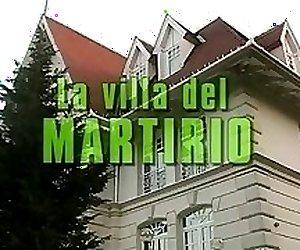 La villa... (Vintage) F70
