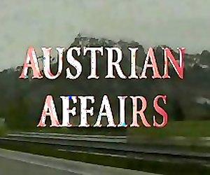 Affairs