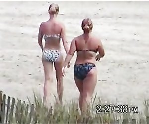 Beautiful Bodies at Myrtle Beach