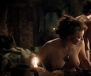 GAME OF THRONES (Only Boobs Scene compilation)