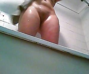 hidden cam wet pussy