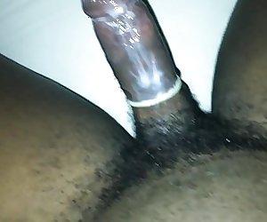 Big butt Asian chick