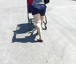Parking Lot PAWG