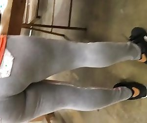 Madura culona panochona