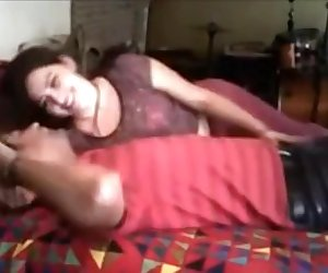Dever ne akeli Bhabhi ko poori raat choda from site hotcamgirls . in