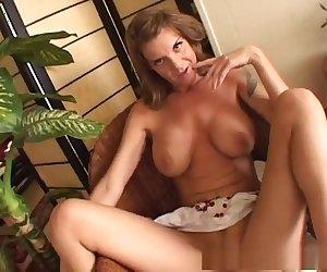 Crazy pornstar Kayla Cam in amazing pov, mature adult movie