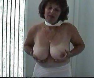 Sandie s big 34 tits