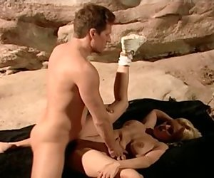 Hottest pornstar Leslie Rene in horny anal, outdoor xxx video