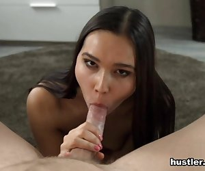 Tera Gold in Slurpy Teens - Hustler