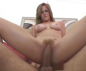 Crazy pornstar Naomi Cruz in hottest blonde, facial xxx movie